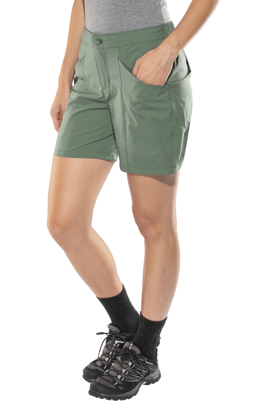 Camouflage Korte Broek Dames.Patagonia High Spy Korte Broek Dames 6 Groen L Online Outdoor Shop